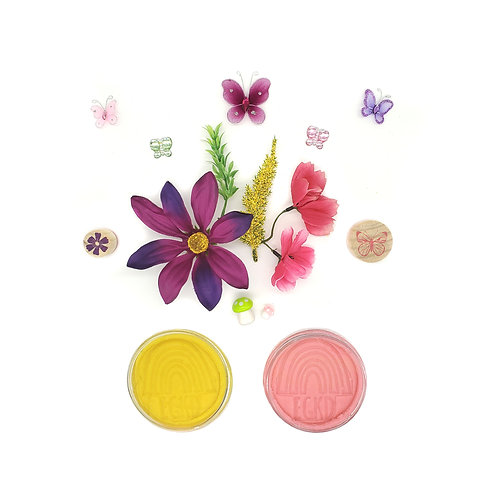 GF Butterfly Mini Kit (Full Size Dough and Play Pieces)