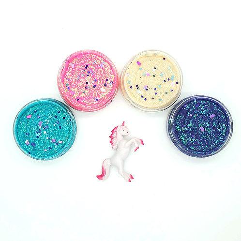 Unicorn Magic Dough Collection (DOUGH ONLY)