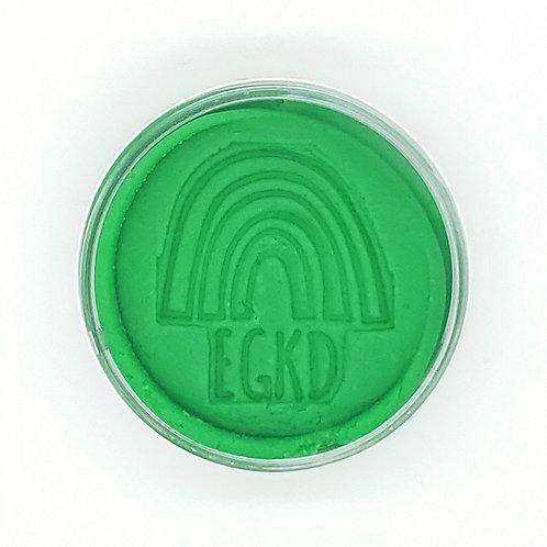 Leaf Green (Watersmellon) Half Pound KidDough Single
