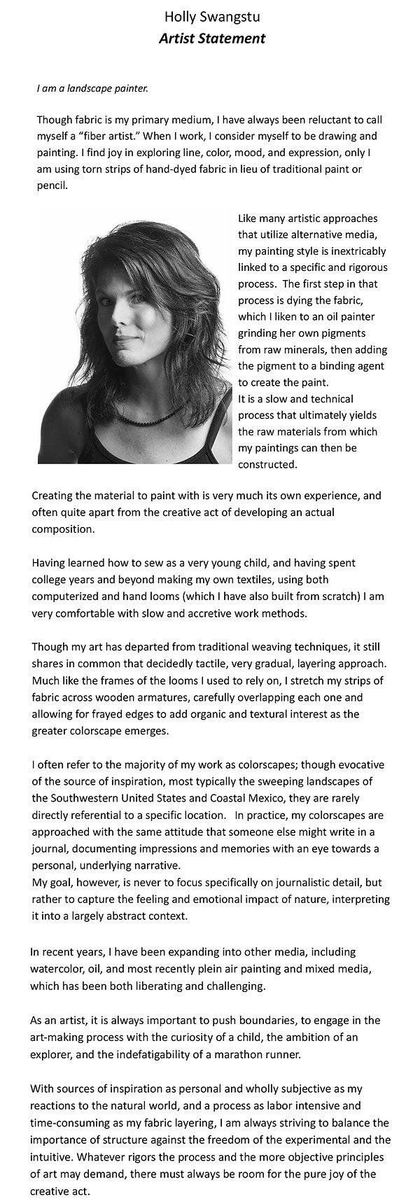 Holly Swangstu Artist Statement long statement.jpg