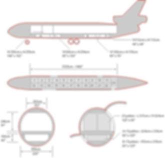 DC 10 Схема