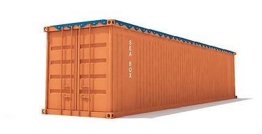 Контейнер для насыпных грузов