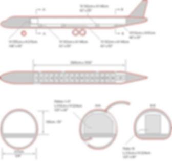 DC 8 Схема
