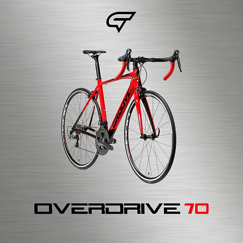Overdrive 70