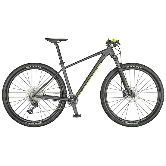Scale 980 Dark Grey - 2021