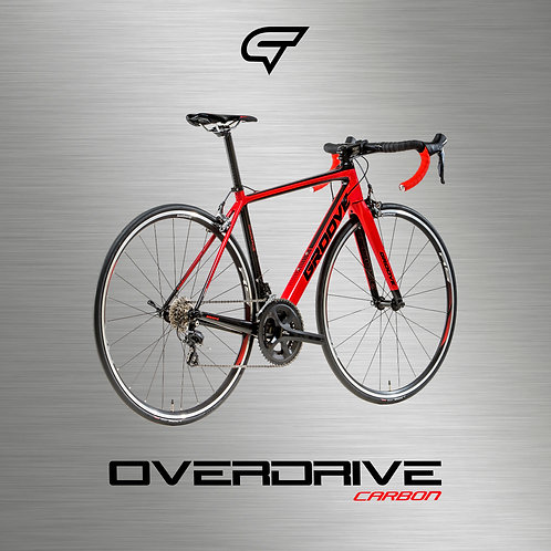 Overdrive 70 Carbon