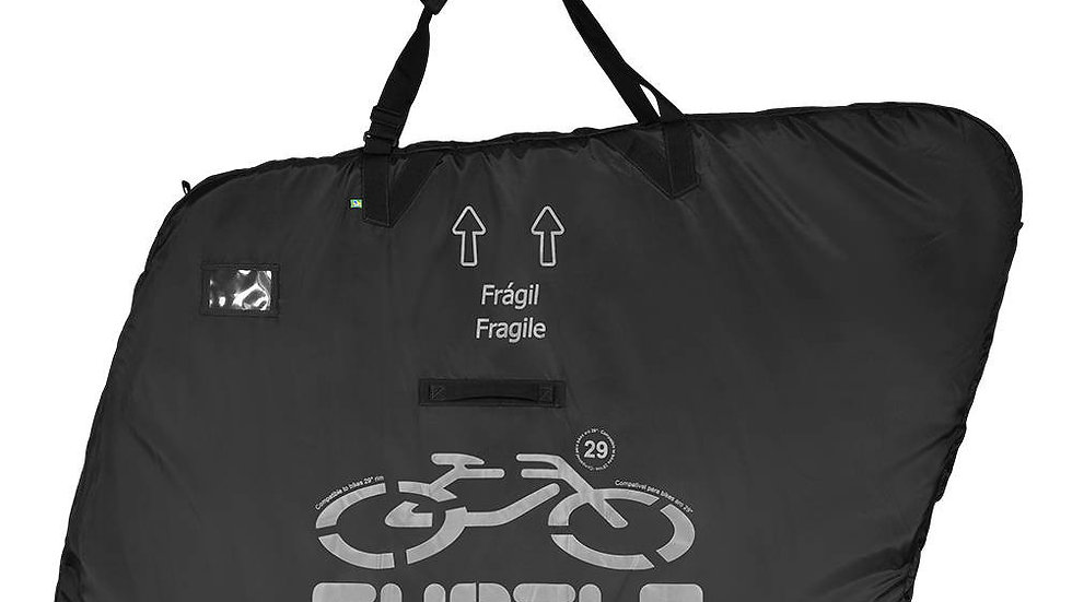 Mala Bike 29 (compatível Com Aros 26 , 27,5 E 29 ) - Curtlo