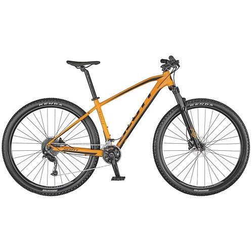 Aspect 940 Orange - 2021