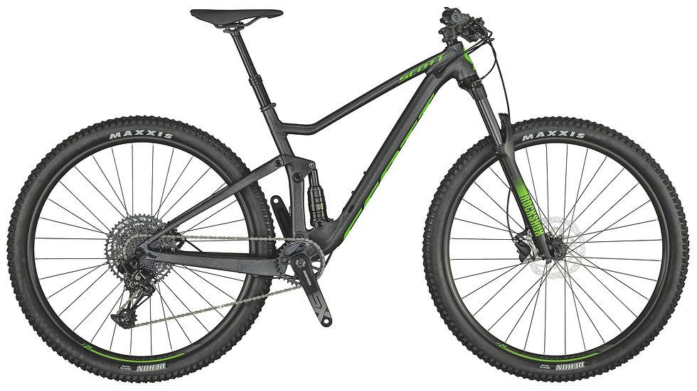 Spark 970 Granite Black - 2021