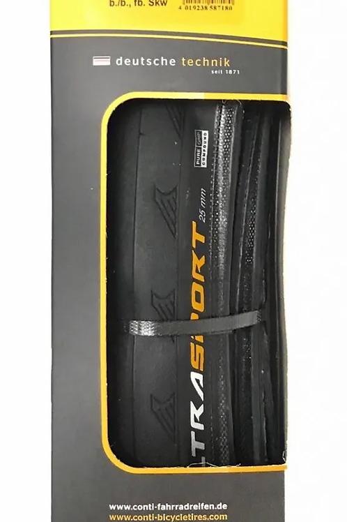 Pneu Continental Ultra Sport 2 700x25