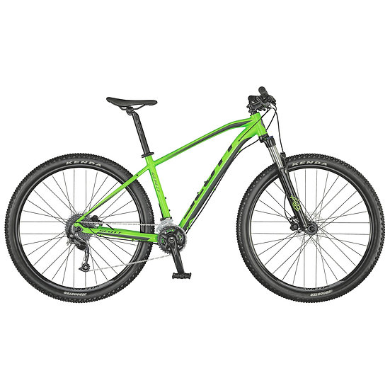 Aspect 950 Smith Green - 2021