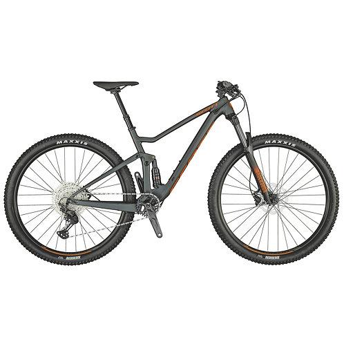 Spark 960 Dark Grey - 2021