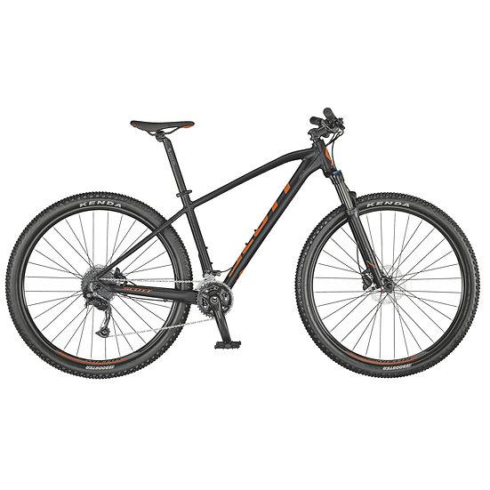 Aspect 940 Granite - 2021