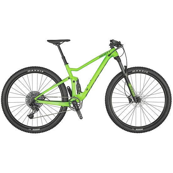 Spark 970 Smith Green - 2021