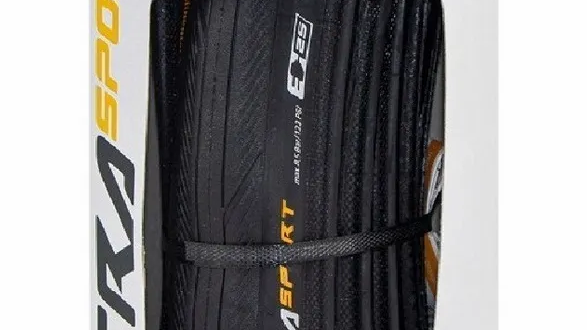 Pneu Continental Ultra Sport III 700x28c