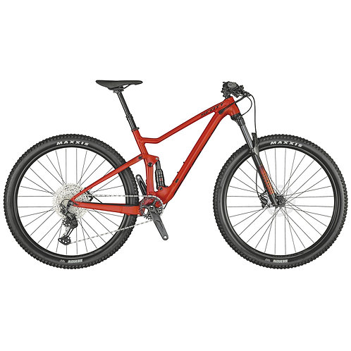 Spark 960 Red - 2021