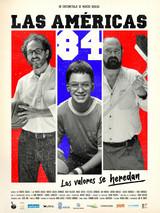 Las Américas '84