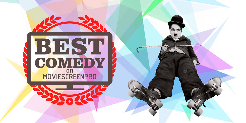 Best Comedy on MovieScreenPro