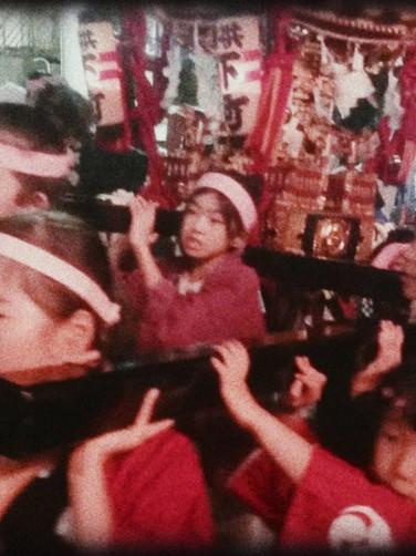 Musashi-Itsukaichi Festival