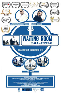 SALA DE ESPERA / Waiting Room