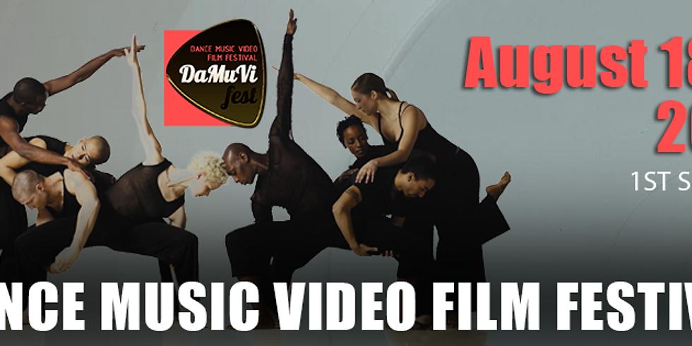 Music Dance Video Fest DaMuVi Fest