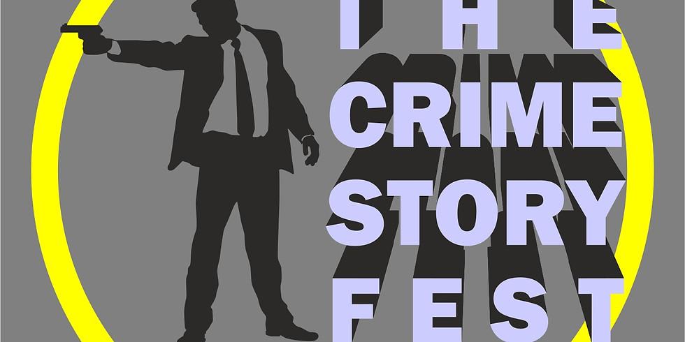 The 2nd Detective Crime Thriller Film Festival The Crime Story Fest
