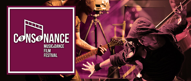 Consonance Music Dance Film Festival