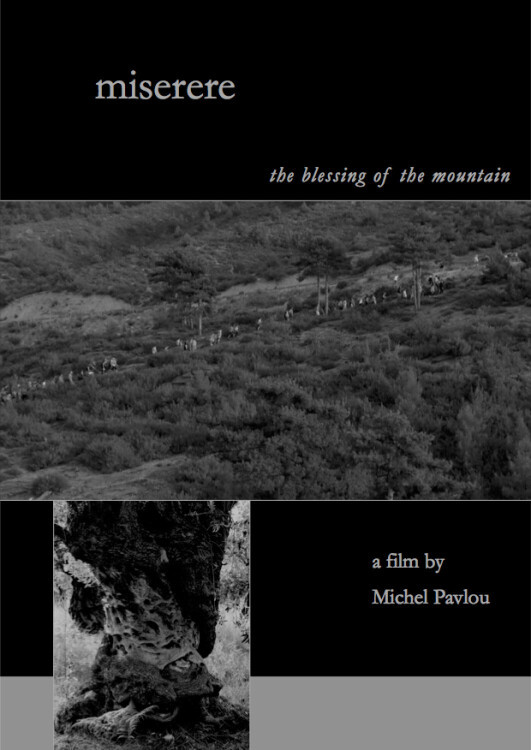 miserere, the blessing of the mountain