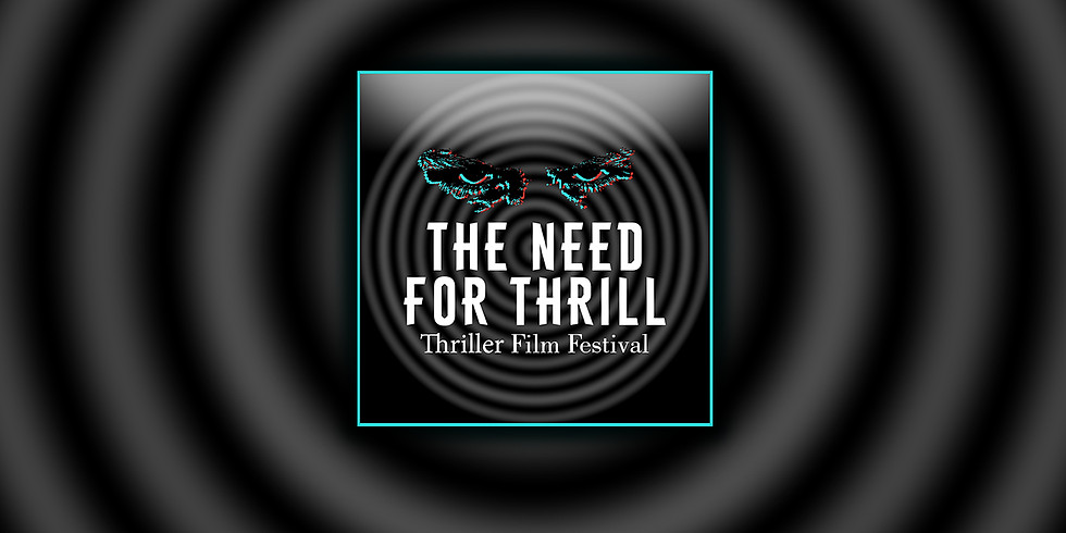 Thriller Film Festival Need For Thrill, the 2nd edition