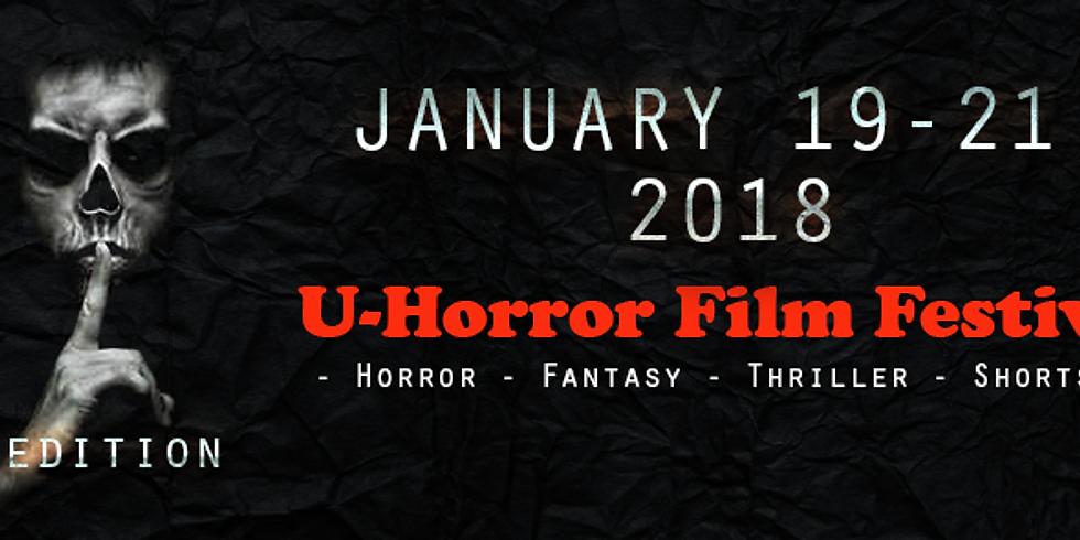 U-Horror Film Festival