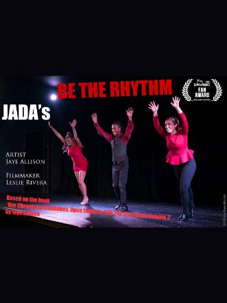 JADA's Be The Rhythm