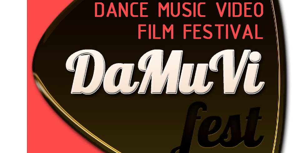 The 2nd Edition of the Music Dance Video Festival DaMuVi Fest