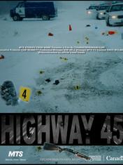 Highway 45