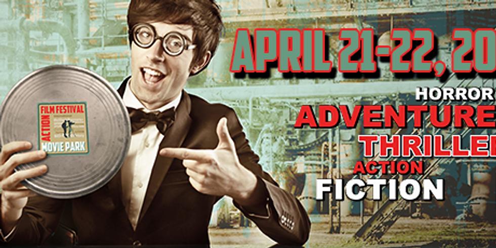 Action&Adventure Film Festival Movie Park