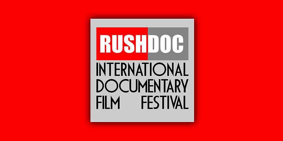 International Documentary Film Festival RUSHDOC, the 6th Edition