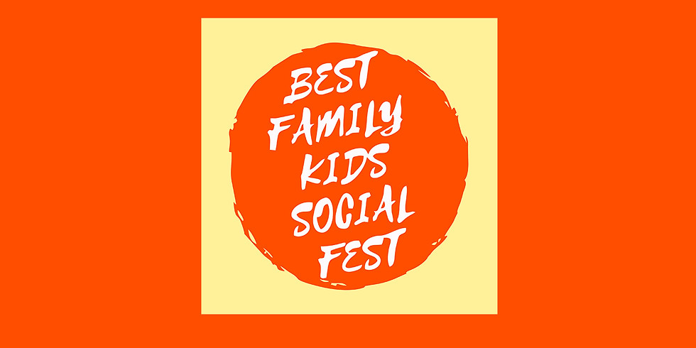 Best FAMILY/KIDS/SOCIAL Film Festival on MovieScreenPro, the 4th Edition