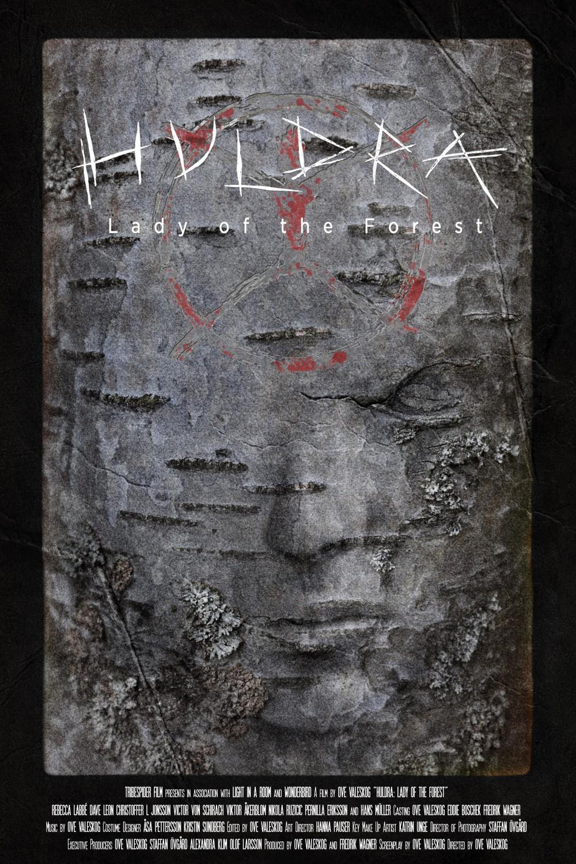 Huldra Poster