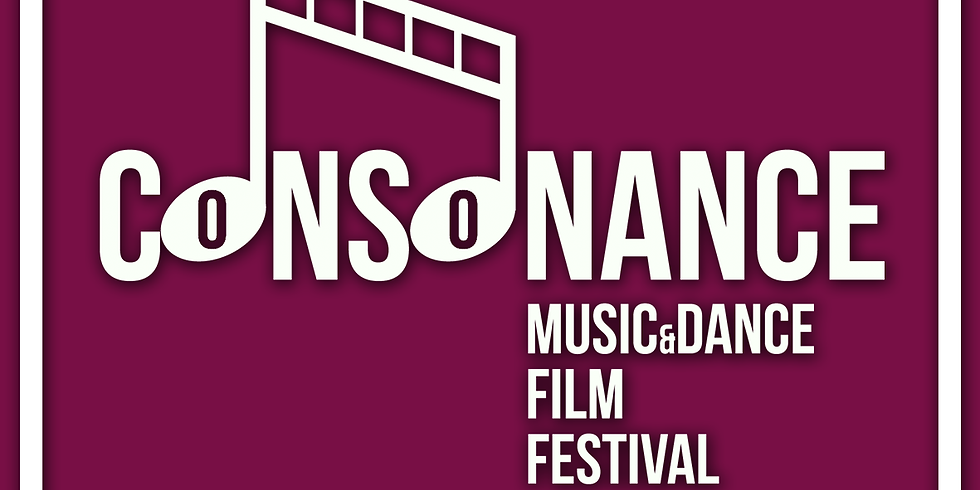 Consonance Music&Dance Film Festival