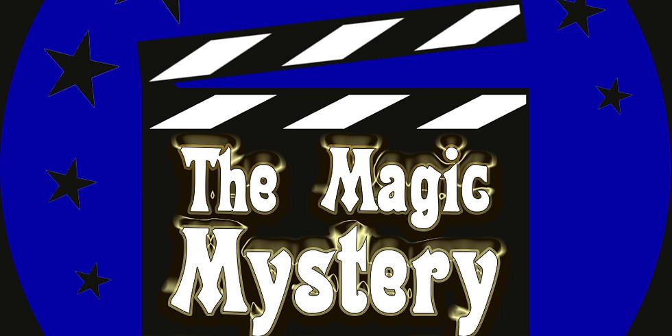 The Magic Mystery Film Festival
