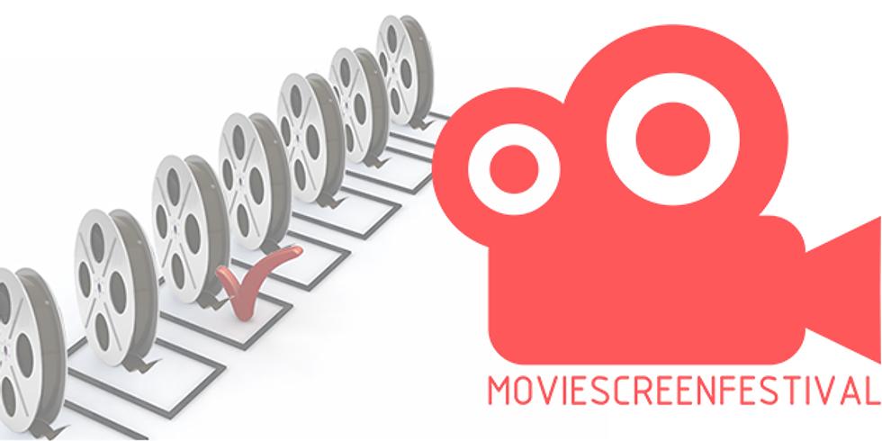 2nd MovieScreenPro Film Festival