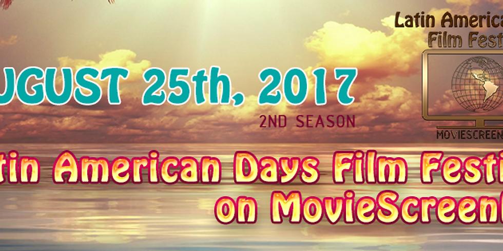 Latin American Days Film Festival