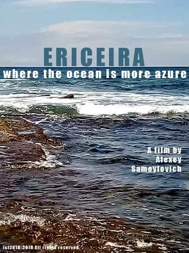 Ericeira, where the ocean is more azure