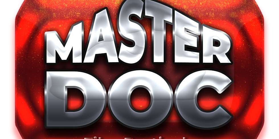 The 2nd Edition of the Master Doc Film Festival