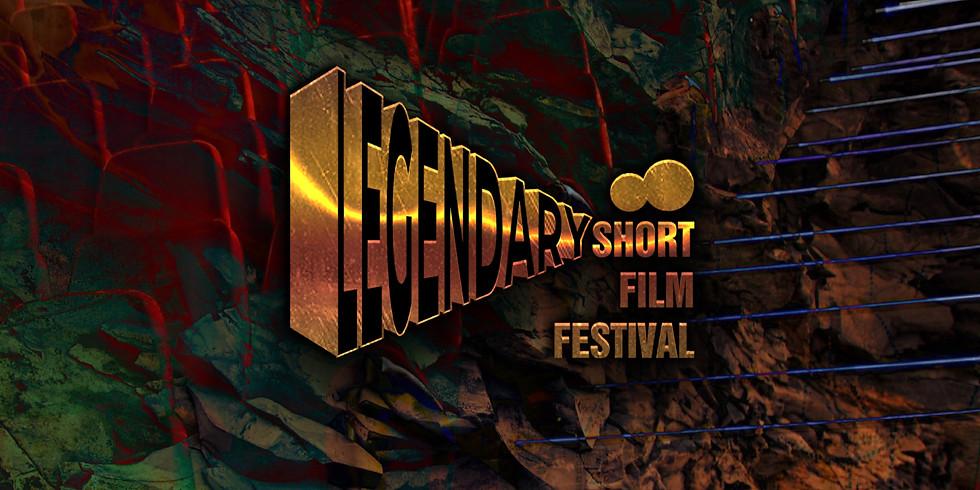 LEGENDARY Short Film Festival, the 2nd Edition