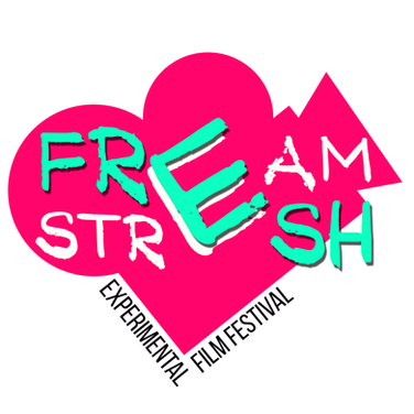 The FRESH STREAM Experimental Film Festival