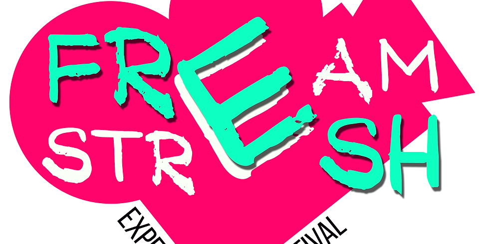 The 3rd Edition of the Fresh Stream Experimental Film Festival