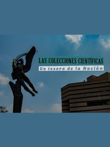 Scientific collections, a treasure of our Nation