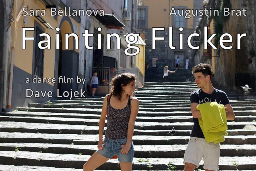 Fainting Flicker Poster