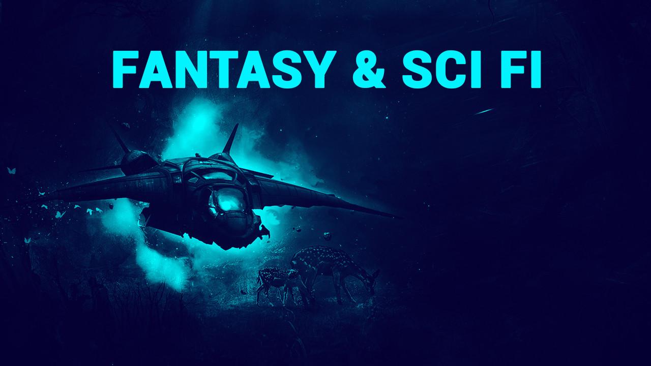 Fantasy & Sci Fi