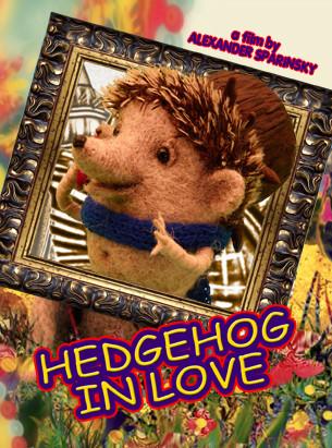 Hedgehog in Love